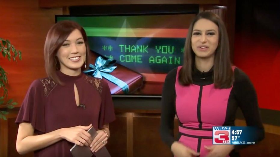 Anchor Fired After Bar Fight Gets New Job Asamnews