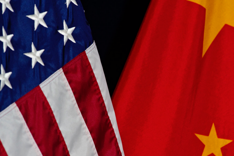 US China Relations