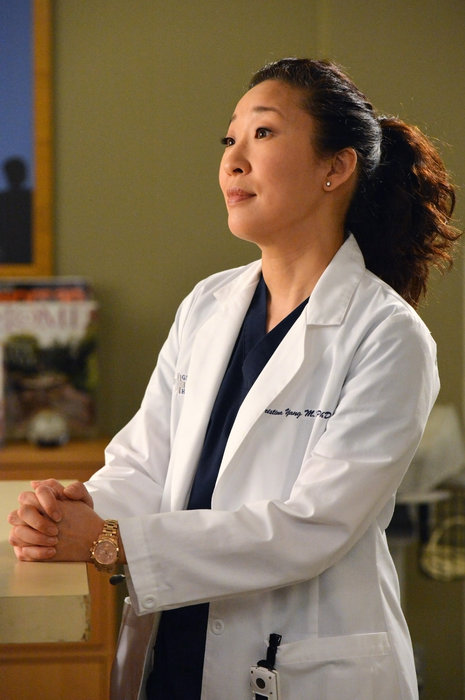 Asam News Tv Guide Sandra Oh Checking Out Of Greys Anatomy