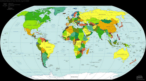 world map the united states team consisting entirely of indian americans won the international geography bee competition beating teams representing india