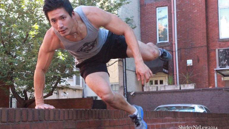 Life's A Trip: Kevin Taejin Kreider And His Skateboard