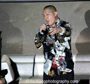 Eddie Huang being himself.