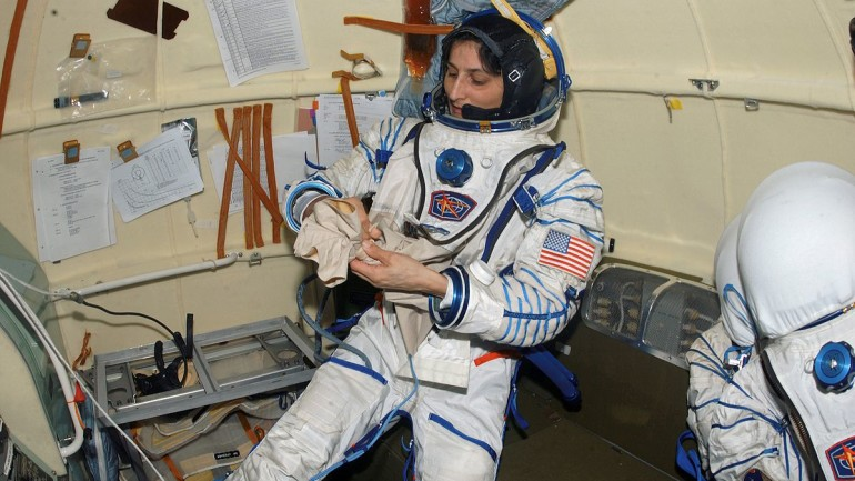 New School to be Named after Indian American Astronaut