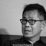 "Screening of ""The Killing Fields of Dr. Haing S. Ngor,"" International House, October 22, 2015, New York. Director Arthur Dong. Photo by Lia Chang"