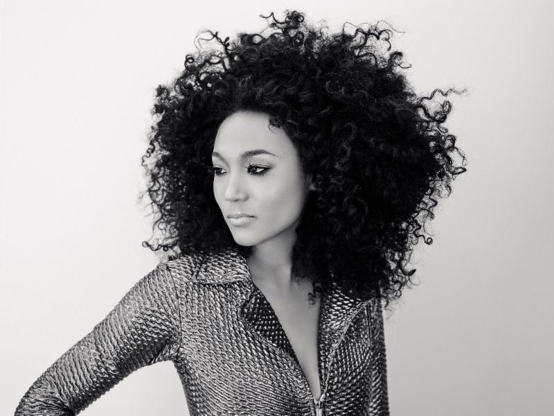 AsAm News | Judith Hill Performs on Stephen Colbert  Free
