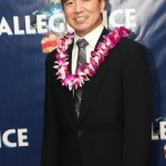 Greg Watanabe. Photo by Lia Chang
