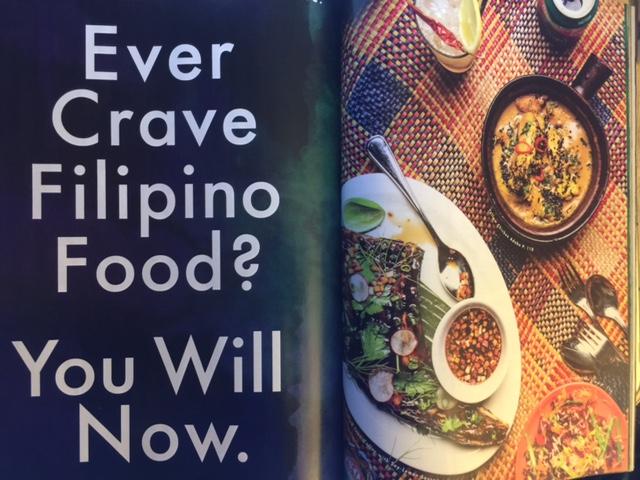 Bon E S Best New Restaurants 2016