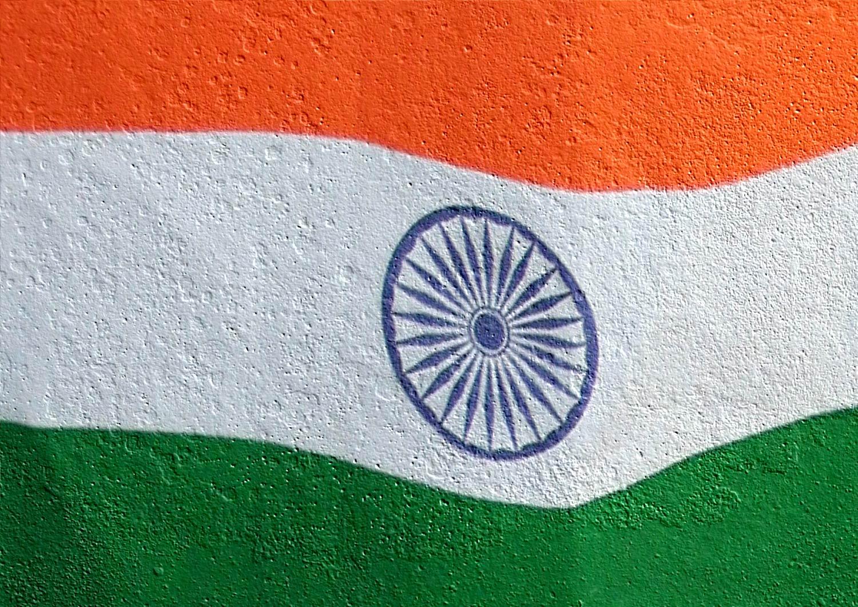 6c9531fc10f Flag of India