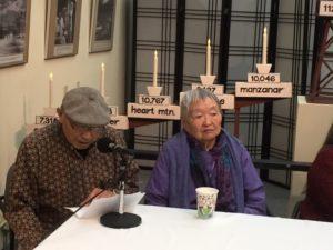 Day of Remembrance, Sadako Kashiwagi, Hiroshi Kashiwagi
