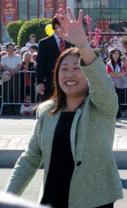 Janet Nguyen
