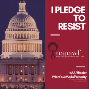 Pledge to Resist NAPAWF