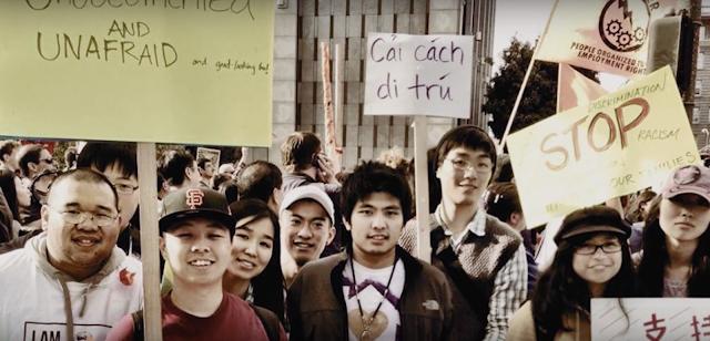 UC Berkeley 1960's protest
