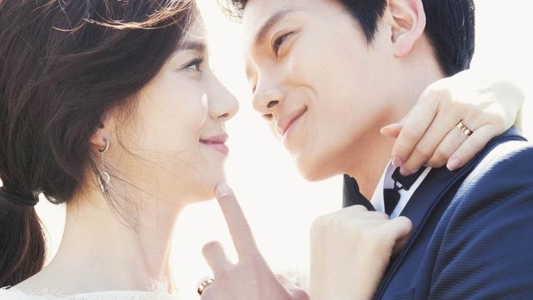 Vincent Yee's Valentine's Day Challenge to Women: #MySexyAsianMan