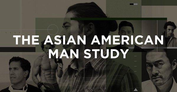 Asian American Man Study