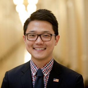 Ronnie Cho