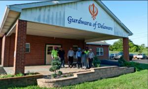 Gurdwara of Delaware