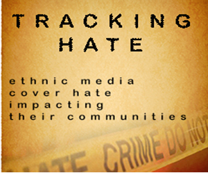 Hate Reporting Project