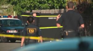 Sacramento Pot House Murders
