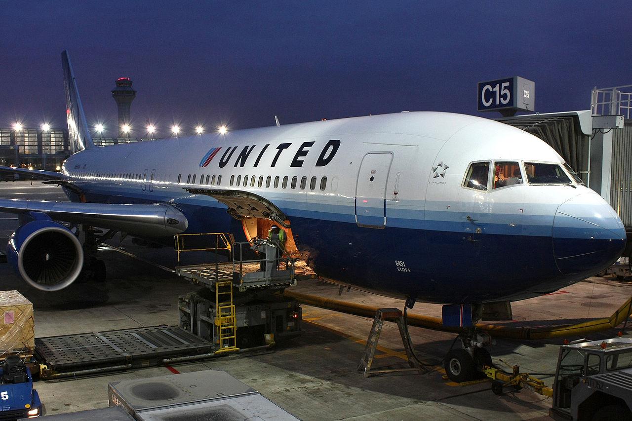 Asam News United Airlines Makes Major Change After Dr