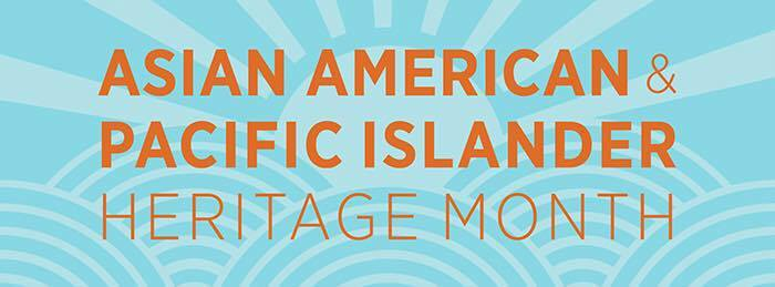 Magnificent Asian pacific month