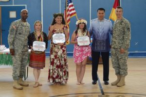 Asian Pacific Islander Heritage Event