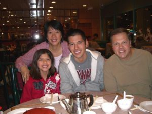 Kowiak Family