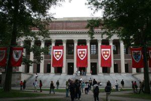 Harvard Librrary