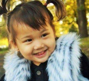 Chastity Yulia Vang