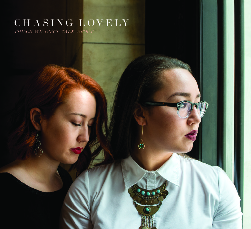 Chasing Lovely