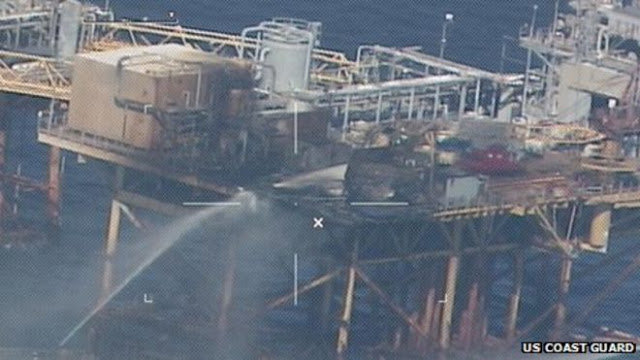 Oil rig company fined $4.2 million for unsafe working conditions that killed 3 Filipino workers