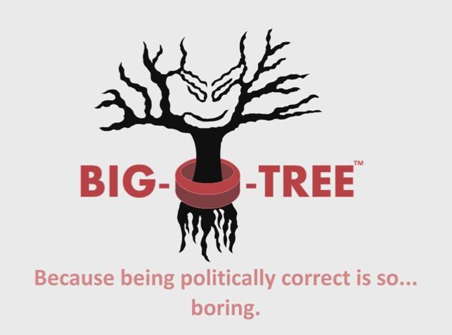 Big O Tree