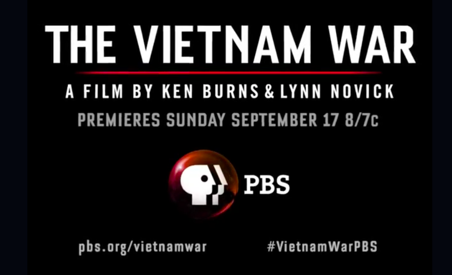 Ken Burns The Vietnam War