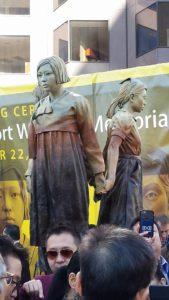 Comfort Women SF