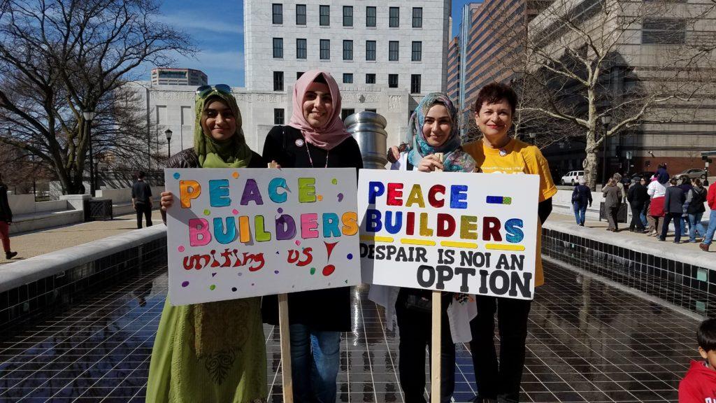 Peace-Builders