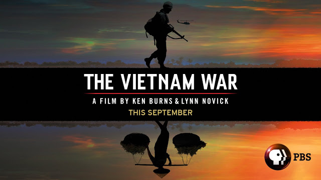 TV Series on Vietnam War Brings Back Painful Memories for Former ROTC Cadet