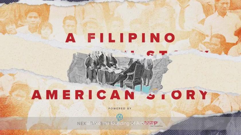 Filipino American Story
