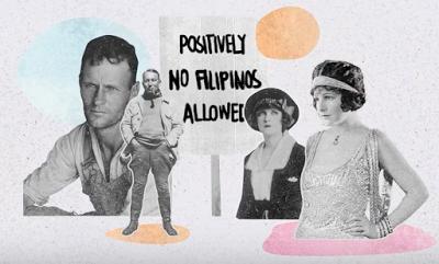 Filipino American history