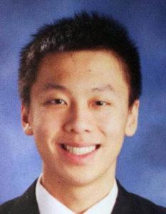 Chun Michael Deng