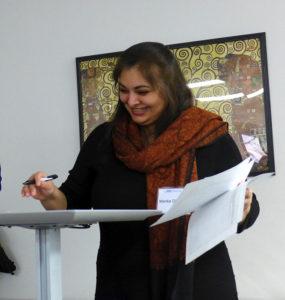 Manka Dhingra