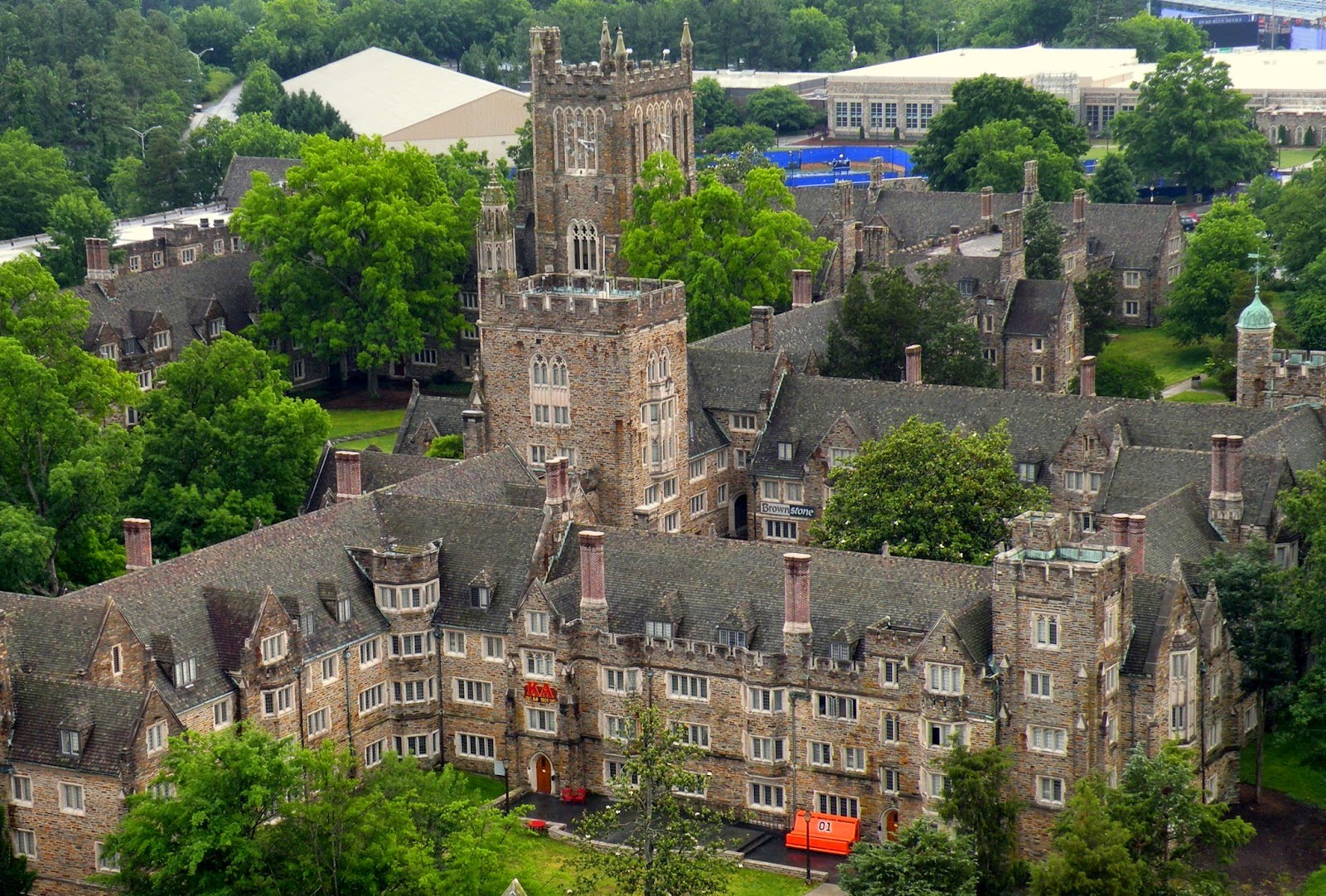 AsAm News | Racist Comments Reported by Asian Students at Duke