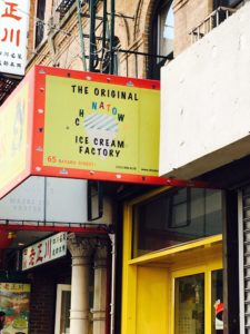 Original Chinatown Ice Cream Factory