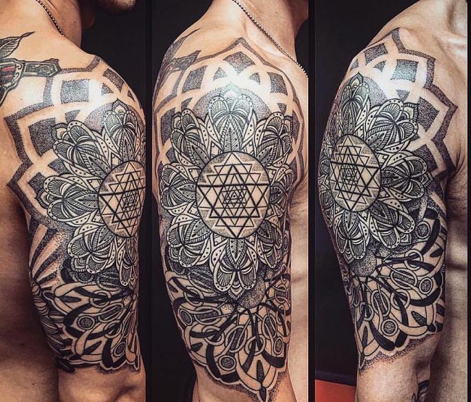 AsAm News   Tattoo Artist Young Bae Shares Her Struggles– The Badass ...