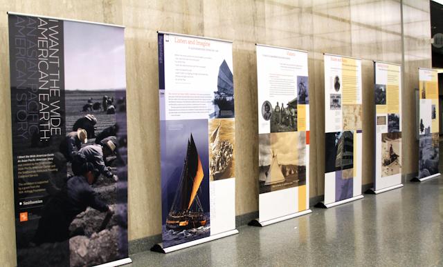 Smithsonian APAC