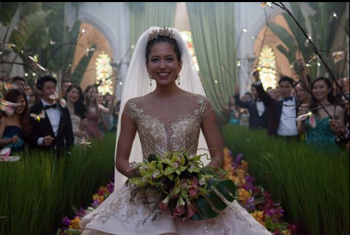 Review: Crazy Rich Asians Is A Groundbreaking