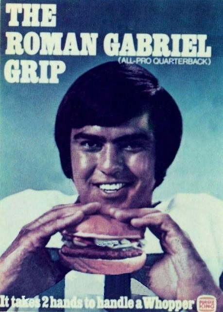 Asam News Campaign Launched To Make Roman Gabriel The