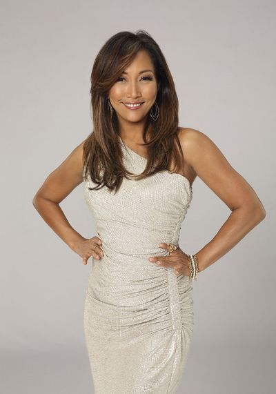 What that carrie ann inaba commit