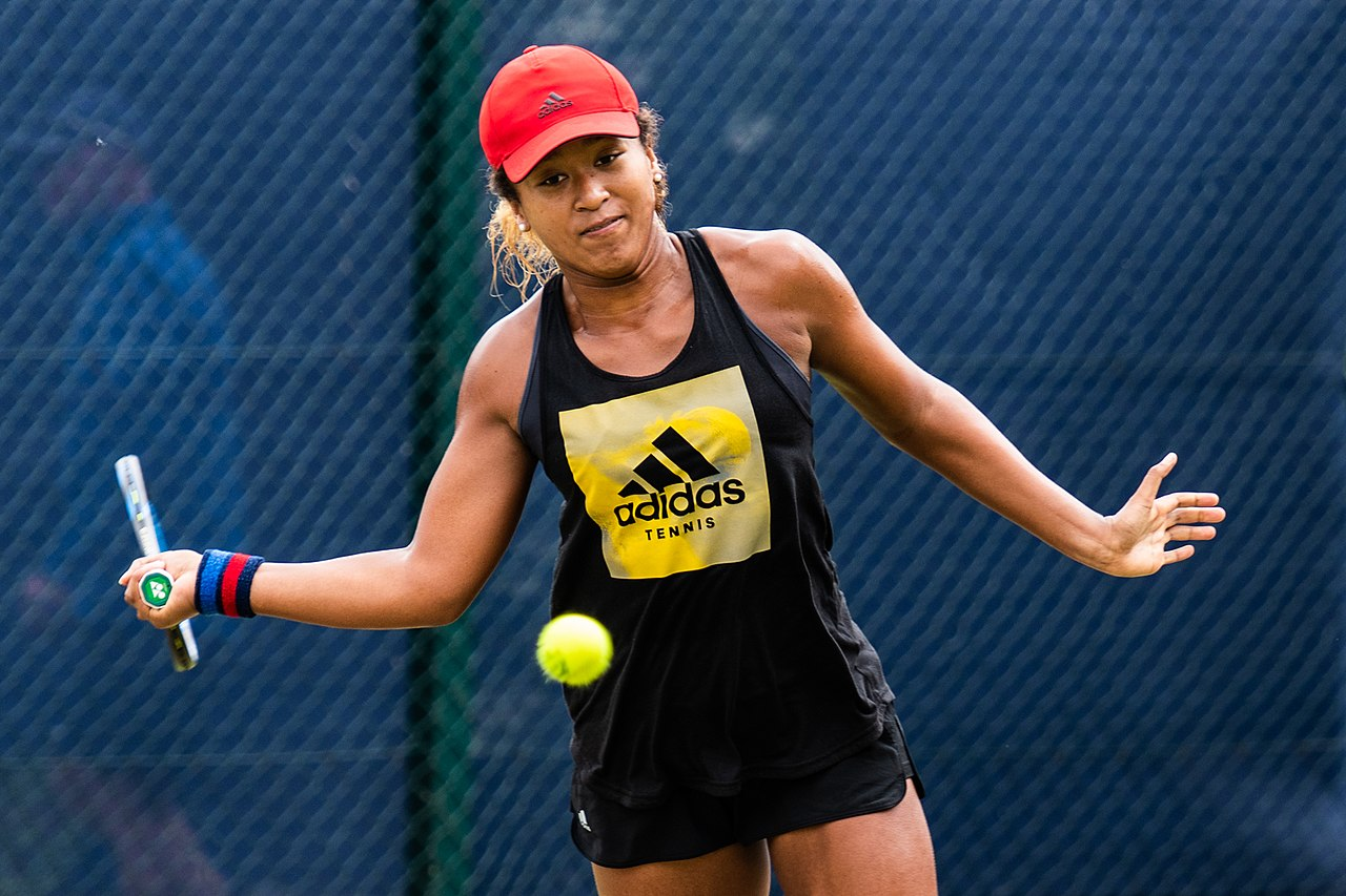 AsAm News | Naomi Osaka Wins U.S. Open over Serena ...