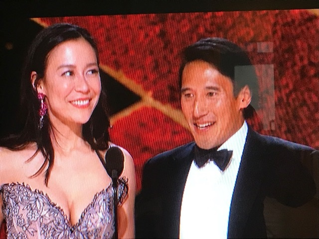AsAm News | Elizabeth Chai Vasarhelyi and Jimmy Chin Win