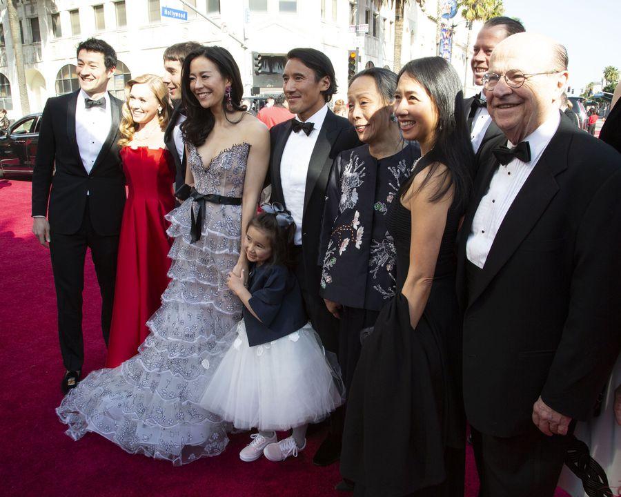 093860d5a AsAm News | Oscars ELIZABETH CHAI VASARHELYI, JIMMY CHIN