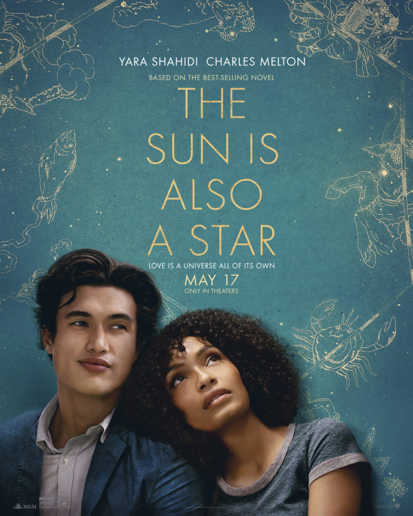 AsAm News | Asian Male-Black Female Love Story in Theaters ...